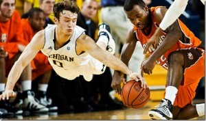 basketball training for elite athletes