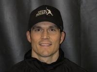 Kirk Olson of Total Hockey Minnesota and the Minnsota Wild
