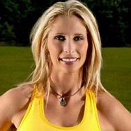 Stephanie Freeman of Chasing Boston Marathon