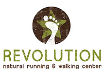 Revolution Natural Running