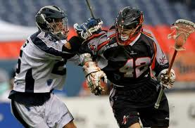 Max Seibald of Maximum Lacrosse