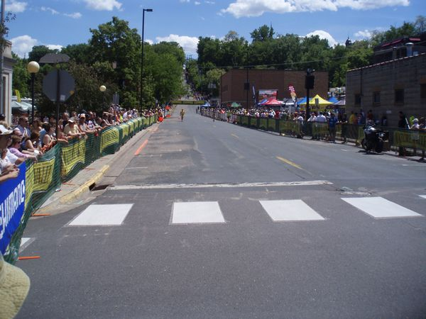 Nature Valley Grand Prix Hill Finish Stillwater, MN