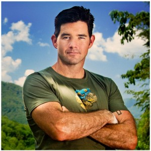 Former Navy Seal David Rutherford on Limiting Technology