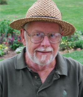 David Augenstein