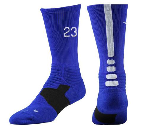 Nike Custom Socks