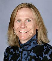 Dr. Mary Riddel of UNLV