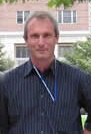 Scott Jackson of the University of Georgia