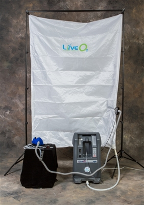 Oxygen Training with LiveO2 Systems